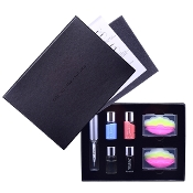 Eyelash Lash Perming Kit  with Silicone Pads/Shields