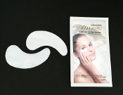 *Thinner - Alluring Eye Pad Patch lint free x100 Crescent Shape