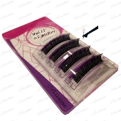 **Lash Tile to Organize Lash Strips - 3D Volume lashes