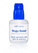 *New* Alluring MEGA Bond Glue Eyelash Extensions