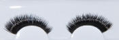 100% Siberian Real Mink Strip Lashes -Winged / Cat-Eye Style