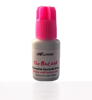 *New* The Bad Azz  Powerful Alluring Glue Eyelash Extensions