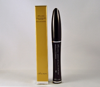 Alluring Length & Volume Mascara for eyelash extensions