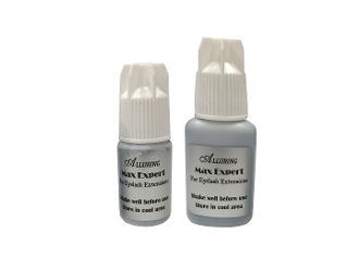 *Alluring Expert Adhesive 3D Volume glue - Low Fumes, flexible