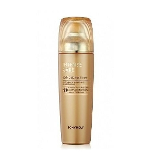 TonyMoly Intense Care Gold 24K Snail Toner 140ml