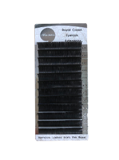 *Alluring .05mm Volume 3D, 5D, 6D Lashes C Curl