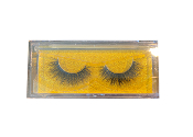 Real Hair Strip Eyelashes - R11